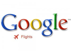 Google Flights disponible en Français