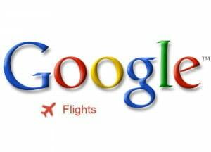 comparateur billet avion google