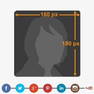 Dimension image profil facebook