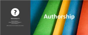 Comprendre Google Authorship et l'Author Rank
