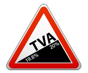 Hausse de la TVA : Modifiez vos prix en quelques clics
