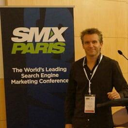 Mai 2012 : SMX Paris
