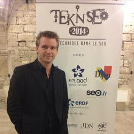Avril 2014 : Web Alliance au TeknSEO