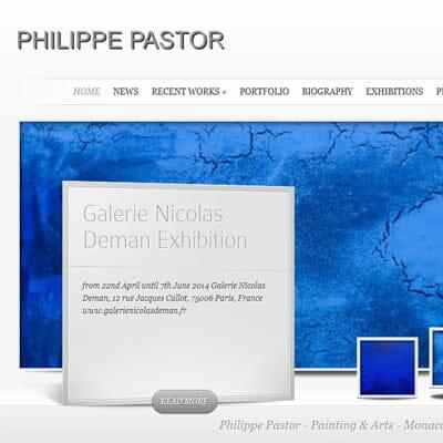 Référencement Concrete5 Philippe Pastor