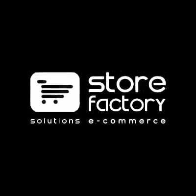 Référencement Store Factory
