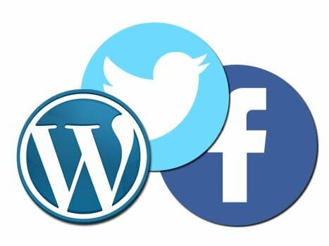 Référencement WordPress Réseaux sociaux