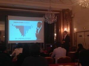 Julius van de Laar nous explique la stratégie digitale mise en place pour la campagne politique de Barack Obama