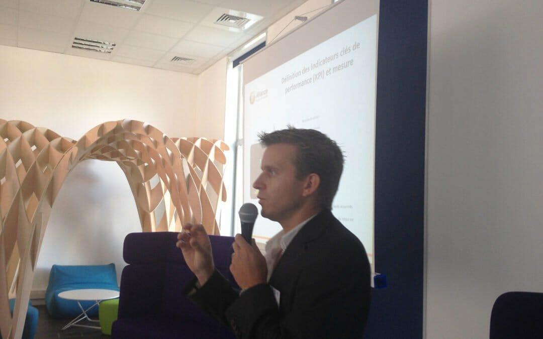 Conférence : « Nouvelles Extensions et Trademark Clearinghouse TMCH »