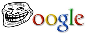 google-troll