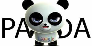 Déploiement de la mise à jour Google Panda 4.0
