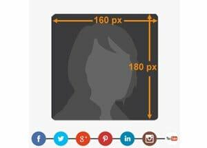 Guide complet des tailles d'image des Réseaux Sociaux