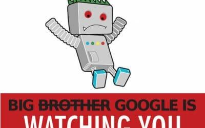 Comment Google sait quels sites vous contrôlez
