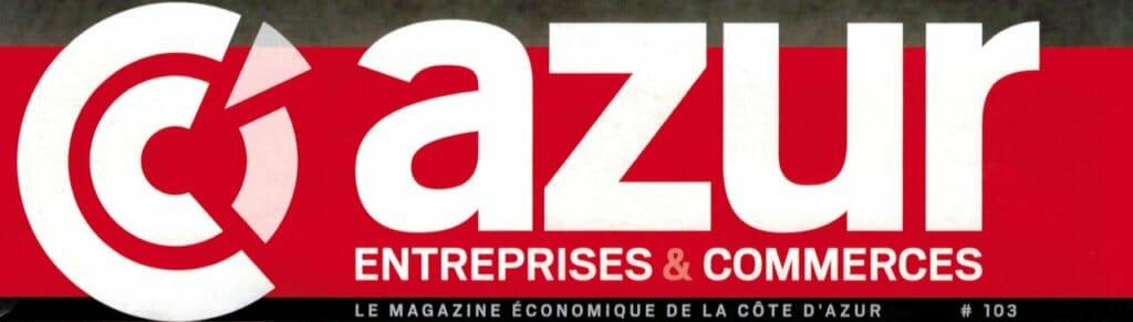 CCI Azur Entreprises et Commerces