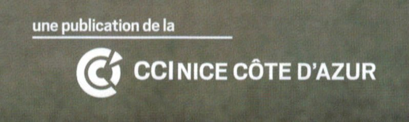 Publication de la CCI de Nice