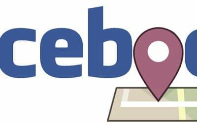 Facebook rentre dans la guerre du Local