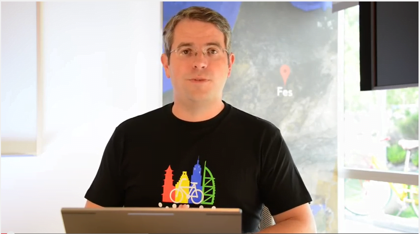 Matt Cutts positionnement vieux sites