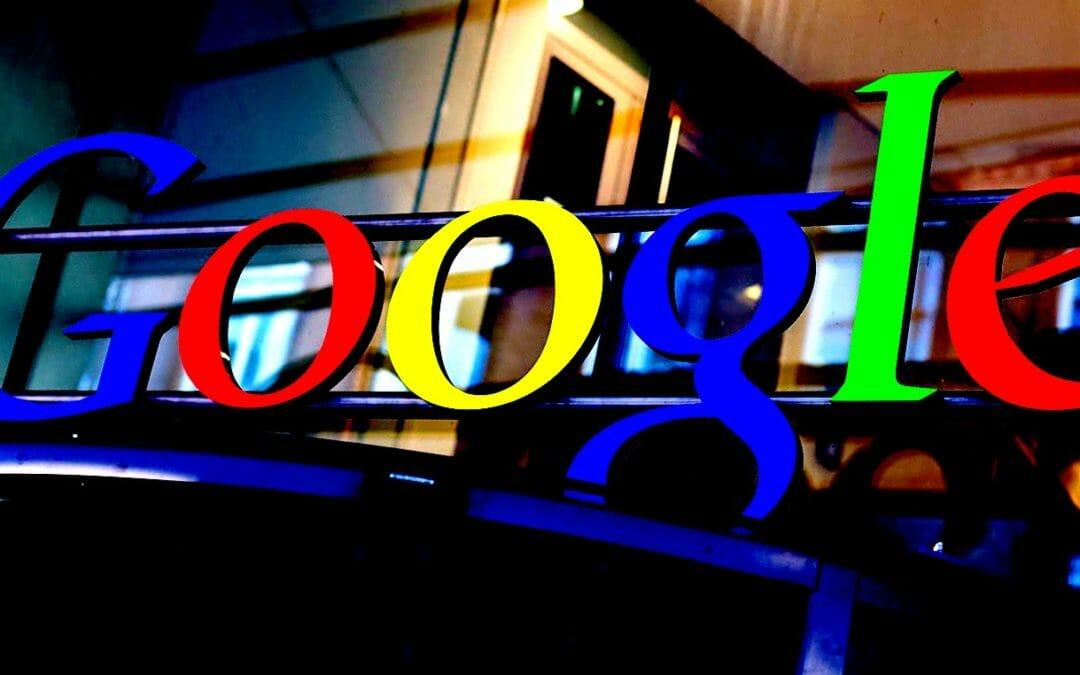 Google utilise une technologie de Machine Learning qu'on appelle RankBrain pour aider à fournir ses résultats de recherche