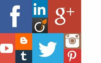 Comment une entreprise peut-elle améliorer sa visibilité sur les réseaux sociaux ?