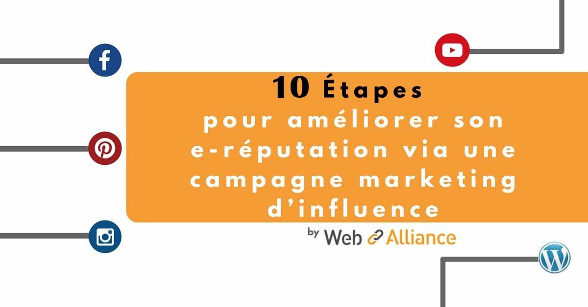 Stratégie marketing d'influence, tout sur les influenceurs.