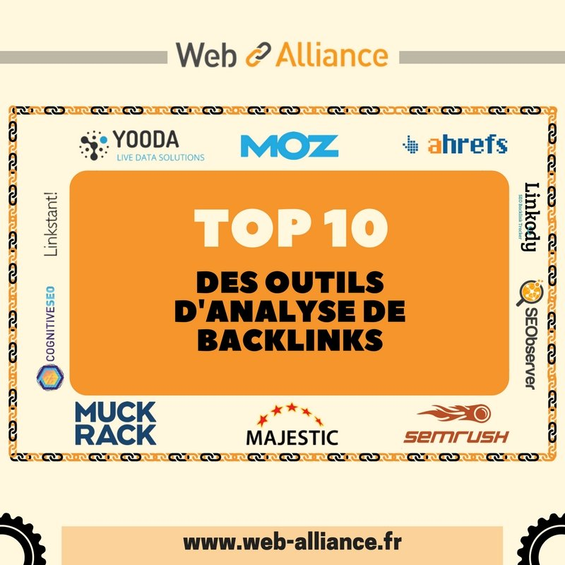 outil analyse backlink