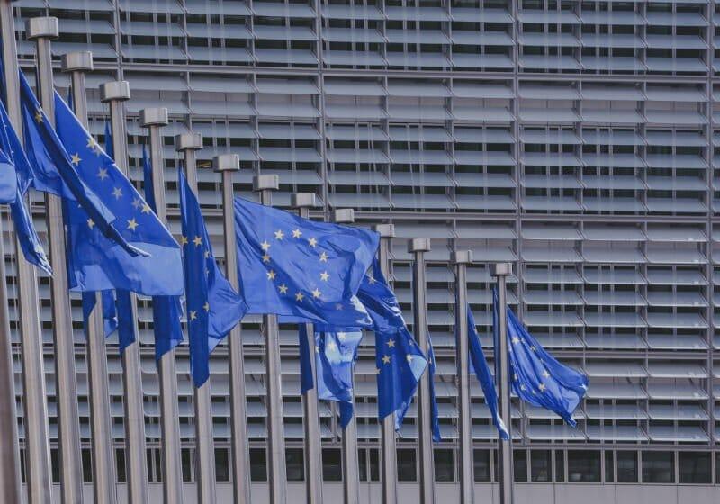 Réglement Général sur la Protection des Données en Europe
