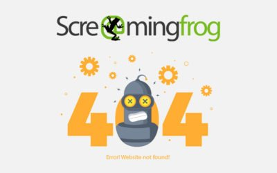 Screaming Frog: les 10 fonctionnalités SEO