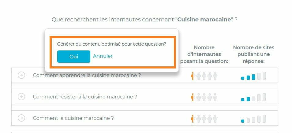 contenu optimise site.fr
