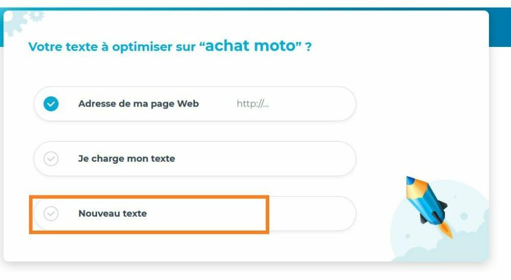 nouveau texte .fr