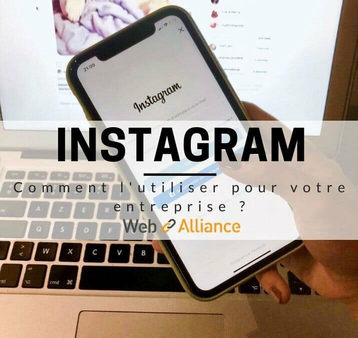 Créer un profil Instagram professionnel : le cas du Luxe