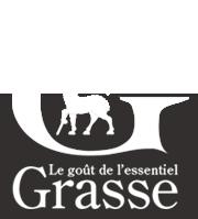 blason grasse