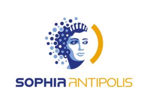 blason sophia antipolis
